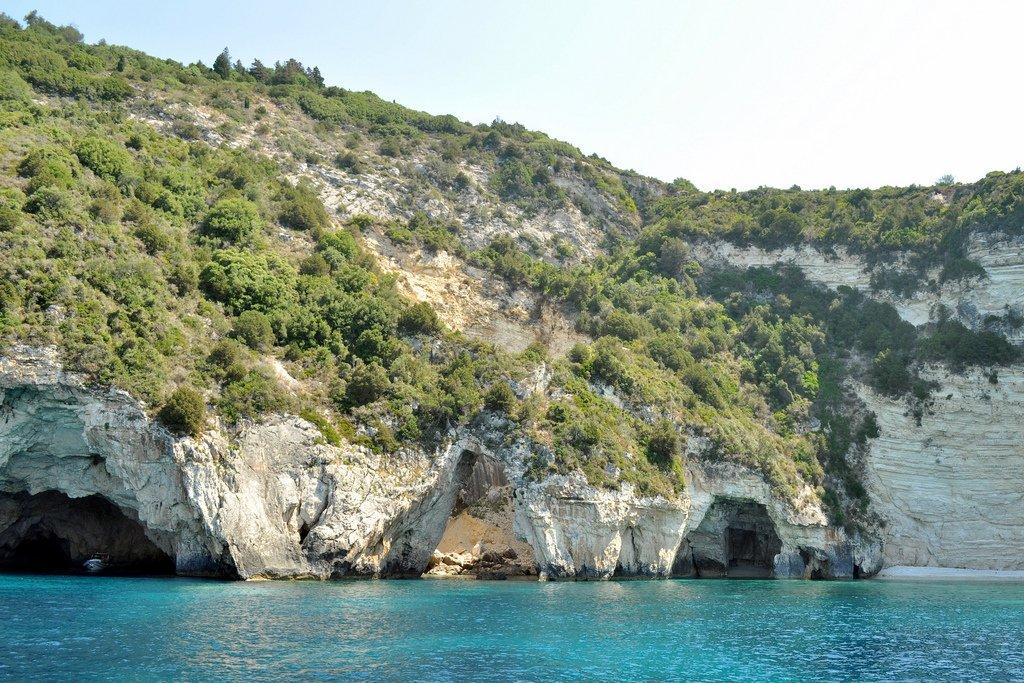 تعرفوا على باكسوس الجزيرة اليونانية الهادئة! 1924509862