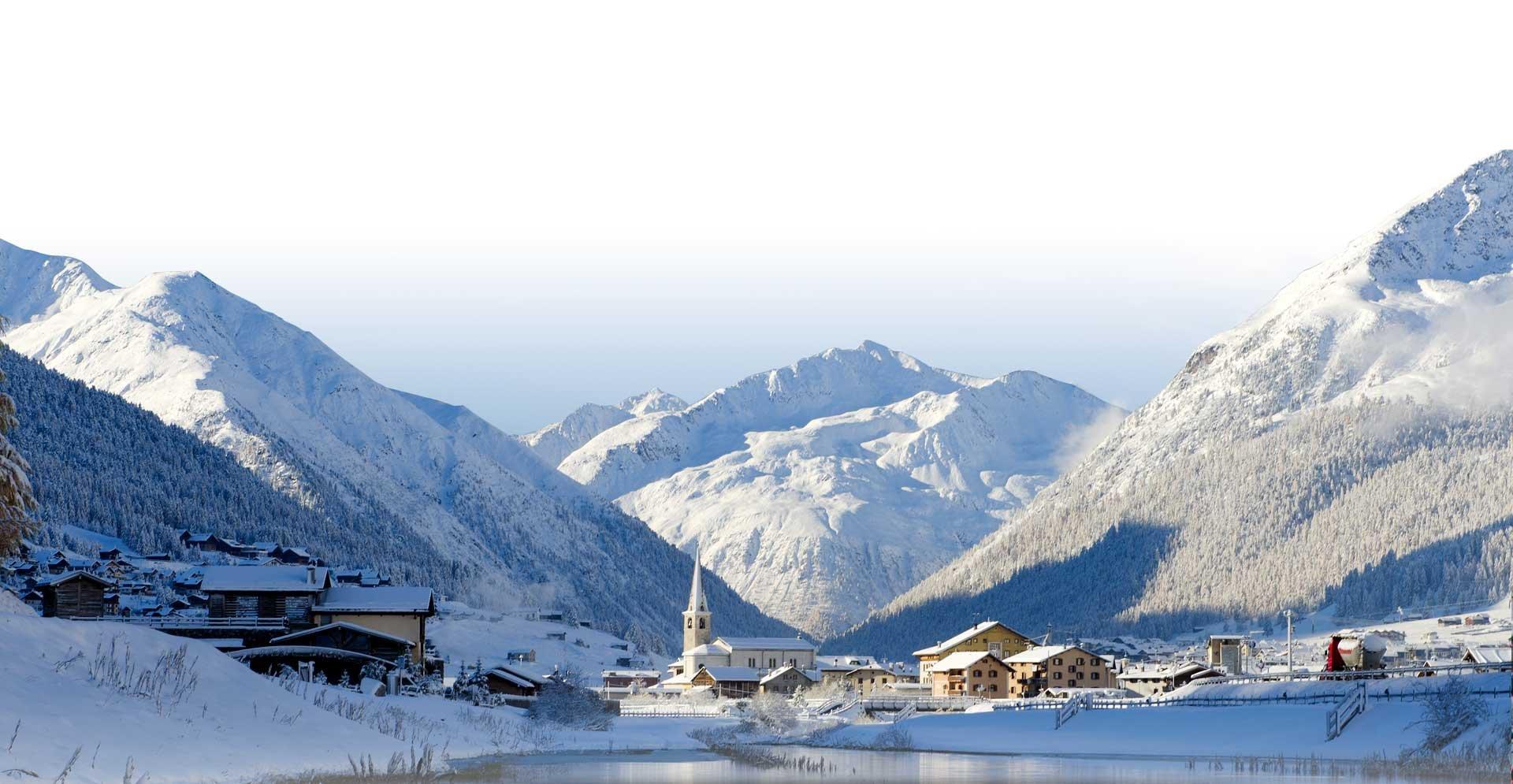 أفضل منتجعات الرياضة الشتوية في أوروبا