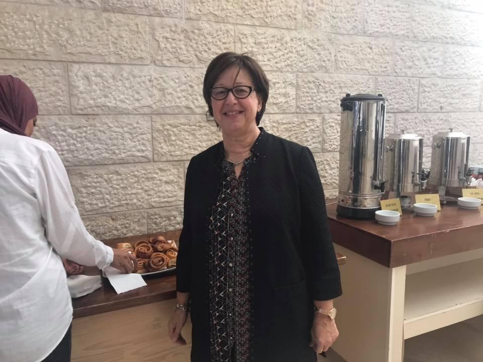 الناصرة: صندوق ومؤسسة مسيرة تنظم عرضًا للمشاريع وتوزيع المنح