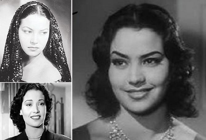 بلغت عامها الـ99 .. ممثلة مصرية من بين أجمل 10 نساء العالم 545942266