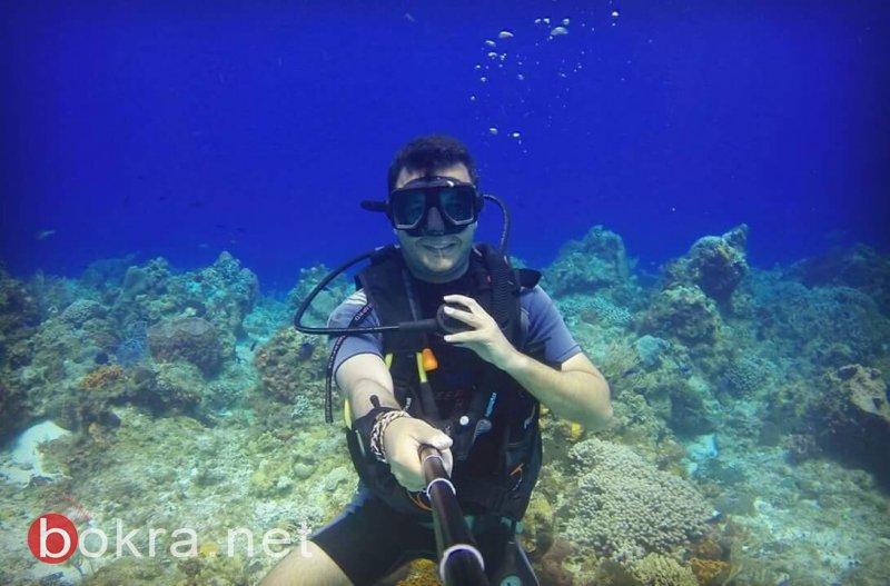 عن السباحة في طبريا وحالات الغرق بشكل عام .. المنقذ محاجنة يتحدث لـبـُكرا