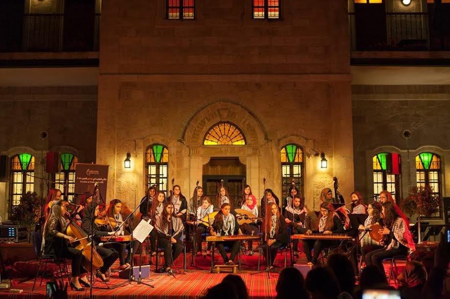 بدء التحضيرات لانطلاق مهرجان القدس 2017