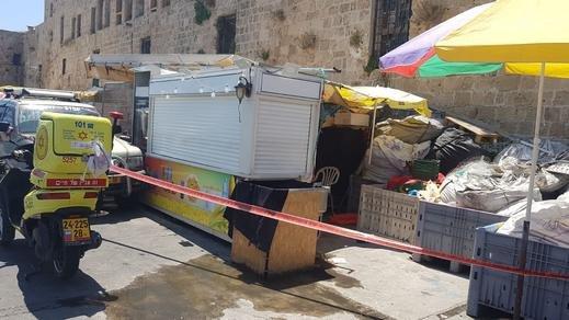 ضحية أخرى لحوادث العمل .. مصرع الشاب مروان عنبتاوي من عكا بصعقة كهربائية