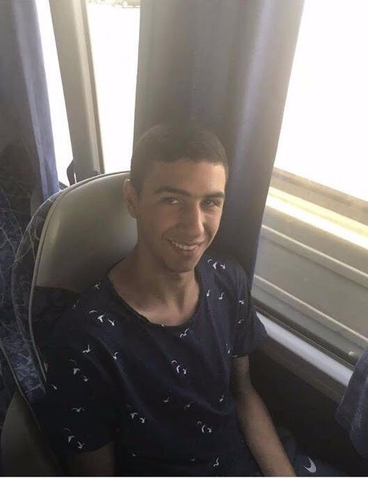 شركة طيران اسرائيلية تمنع فحماوي من الصعود على الطائرة لانه من ام الفحم