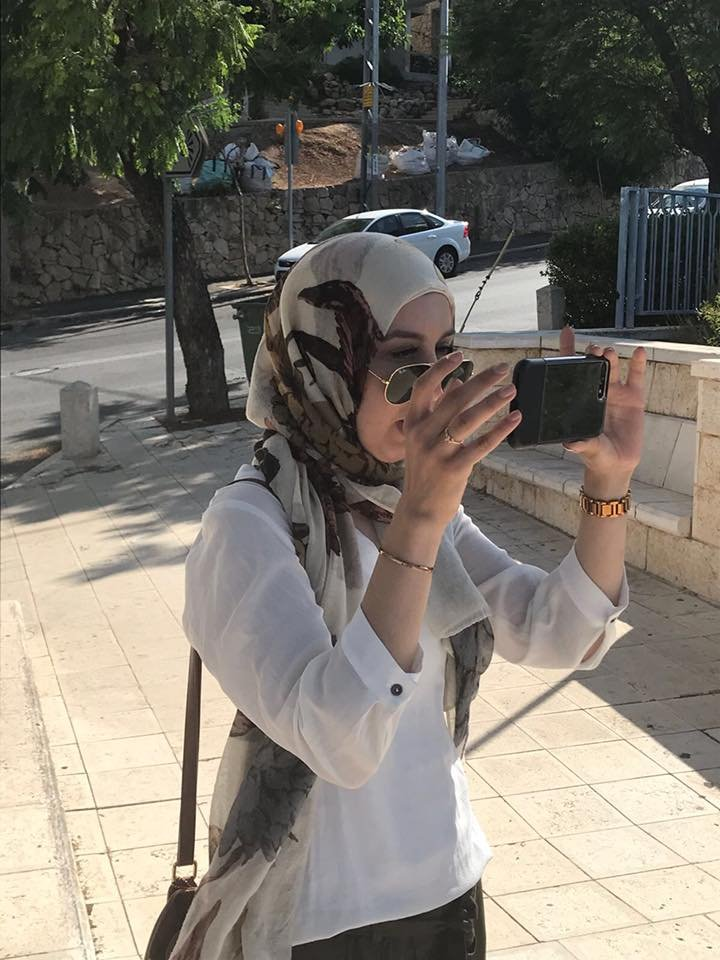 من نيوجرسي إلى فلسطين..