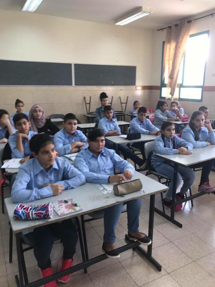 مدارس بسمة تفتتح ابوابها امام الطلّاب دون نواقص