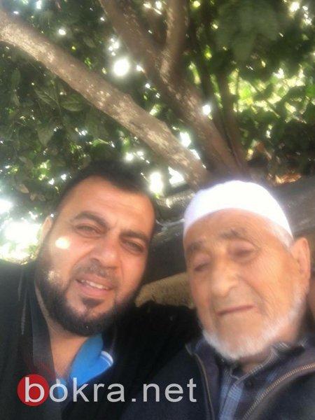 شقيق الحاج محمد حردان يشرح سبب اختفاء شقيقه في تركيا