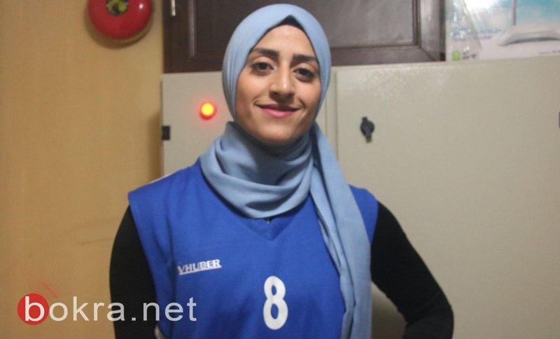 سوار سرحان من نحف .. حولت كرة السلة من هواية لاحتراف وتدريب