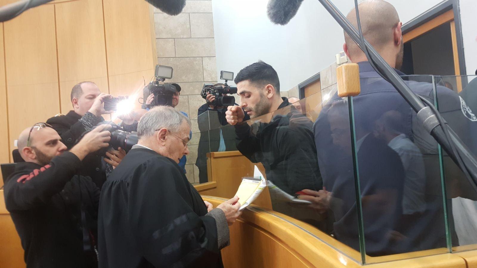 لوائح اتهام ضد 5 شبان من الغجر ويركا بشبهة التخابر مع حزب الله