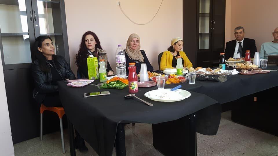 جمعية أطباء الأسنان العرب تشارك بمشروع تثقيفي في مدرسة البصلية بشفاعمرو وتؤكد على أهمية التوعية المبكرة لصحة الأسنان