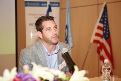 وزارة الدفاع الأمريكية تبحث عن شركات إسرائيلية ناشئة تبادل لتكنولوجيا جديدة لمحاربة الارهاب