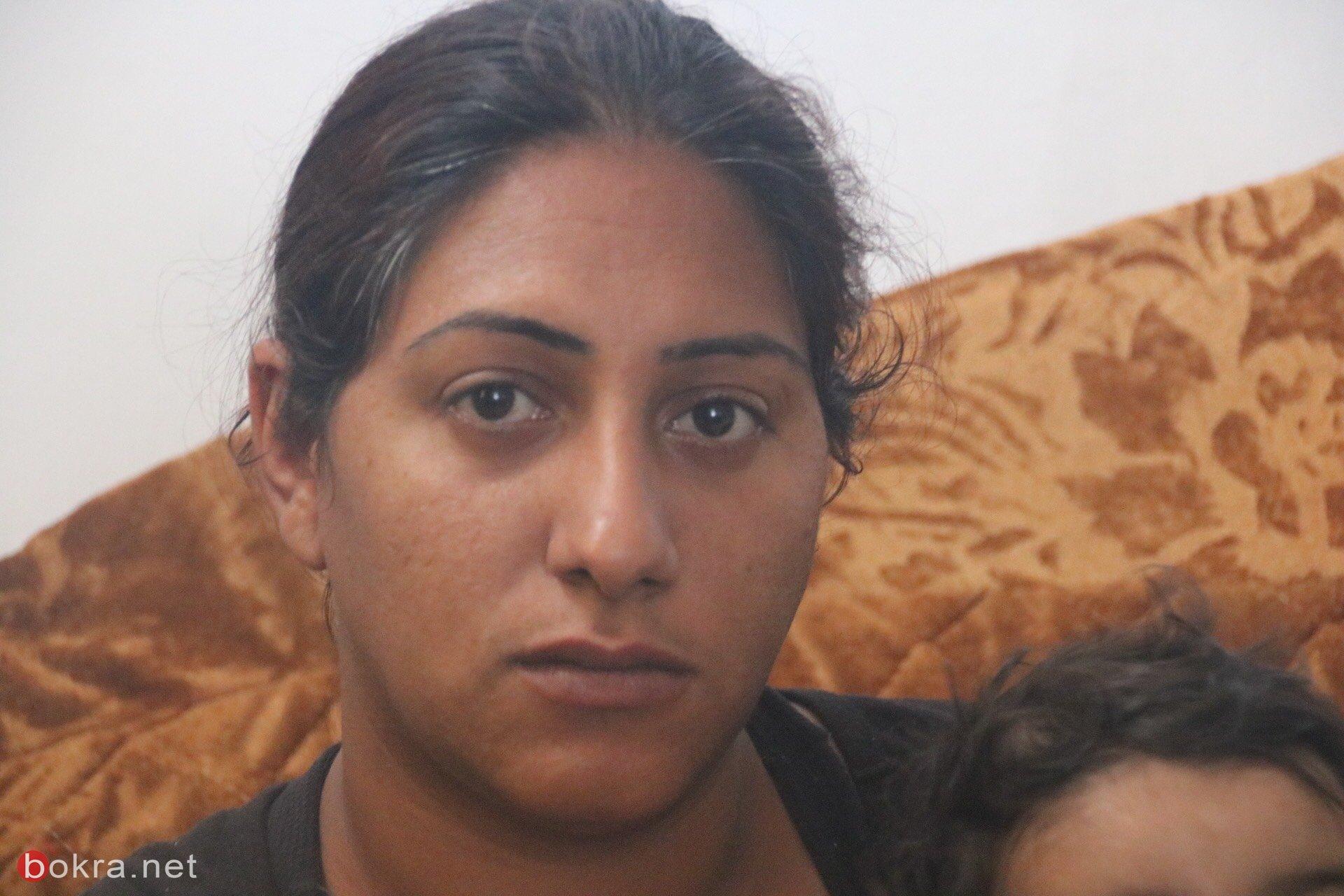 تشريد عائلة عربية من حيفا في وضح النهار.. وججيني لـبكرا: لا تتنازلوا عن بيوتكم