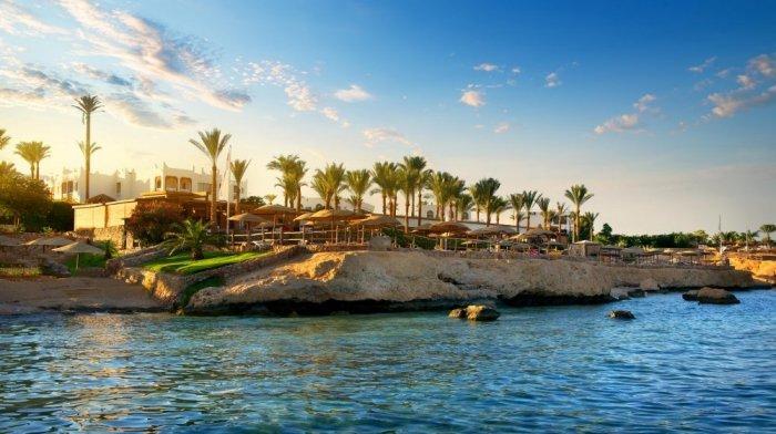 اشهر مدن السياحة في مصر 164275292