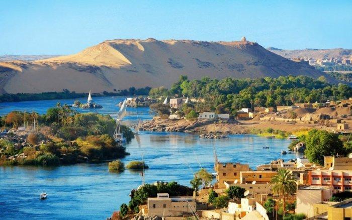 اشهر مدن السياحة في مصر 1708945676