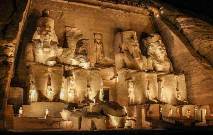 اشهر مدن السياحة في مصر 1885531549