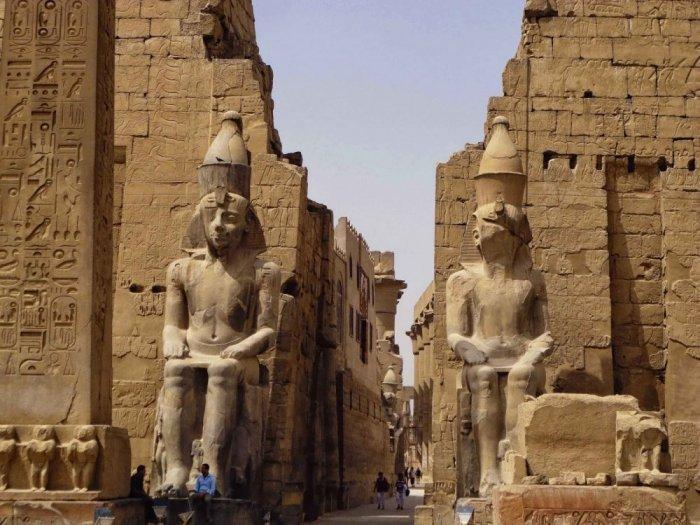 اشهر مدن السياحة في مصر 71940325
