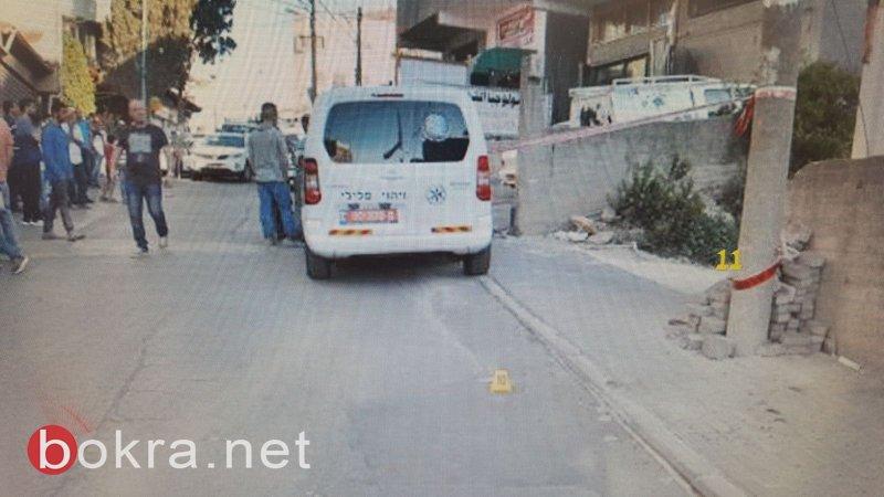 كشف التفاصيل: مراد سعدي من الناصرة ضرب عمار علاء الدين بسيف فبتَر يده وقتله