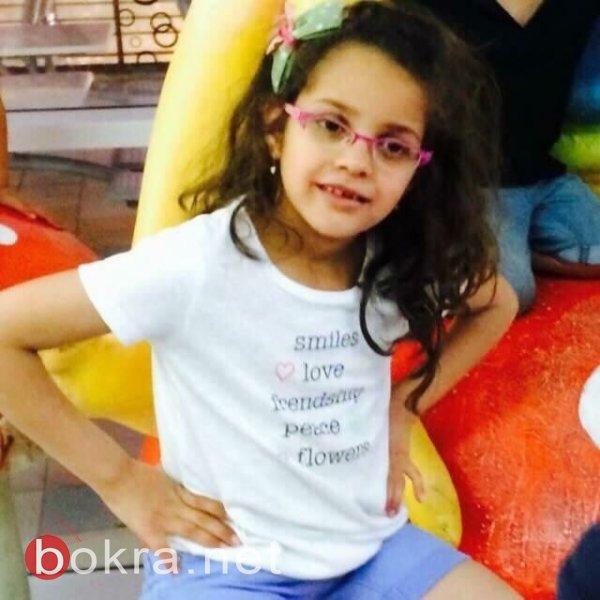 الطفلة نور بويرات رحلت بعد رحلة علاج متعبة .. وجدّها: مستعد للتبرّع بعيني لإنقاذ حياة طفل