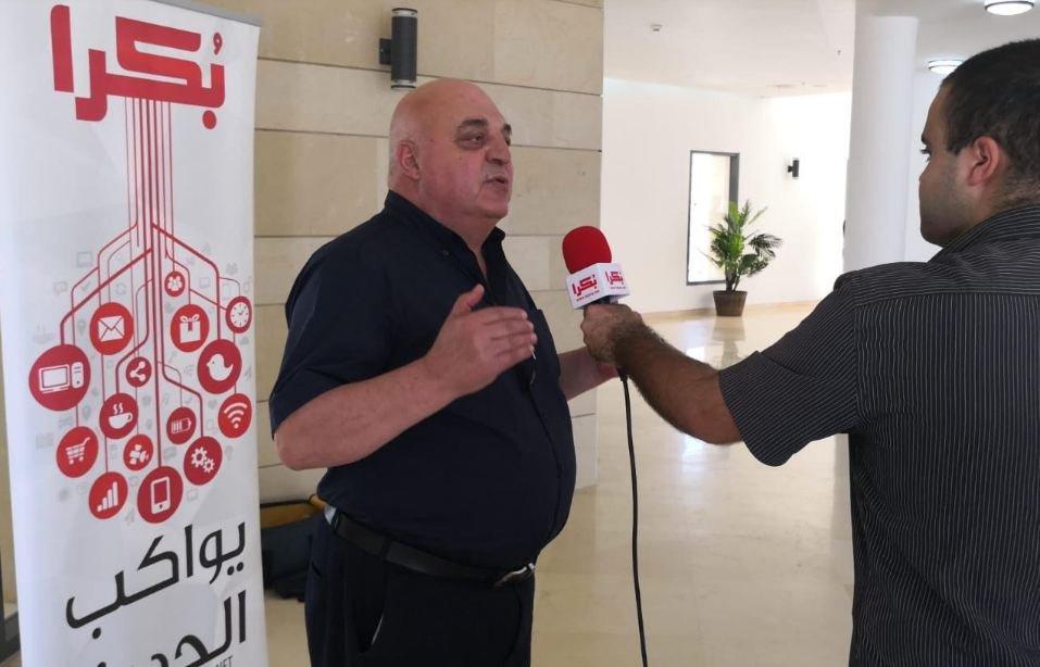النائب د.يوسف جبارين ود.عفو اغبارية: نحن بحاجة لشباب يقودون التغيير كمشروع قيادة