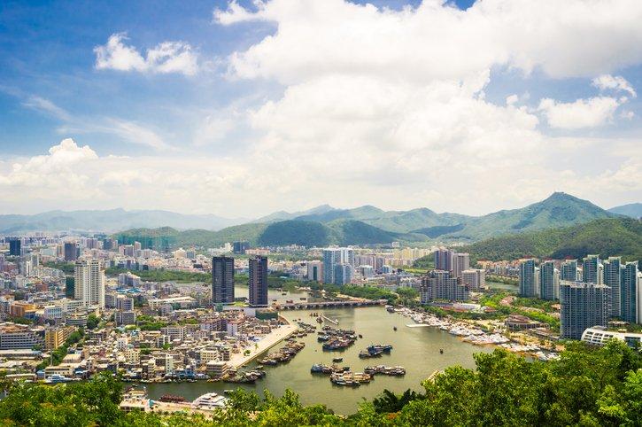 نشاطات في هينان بالصين، يمكنكم تجربتها