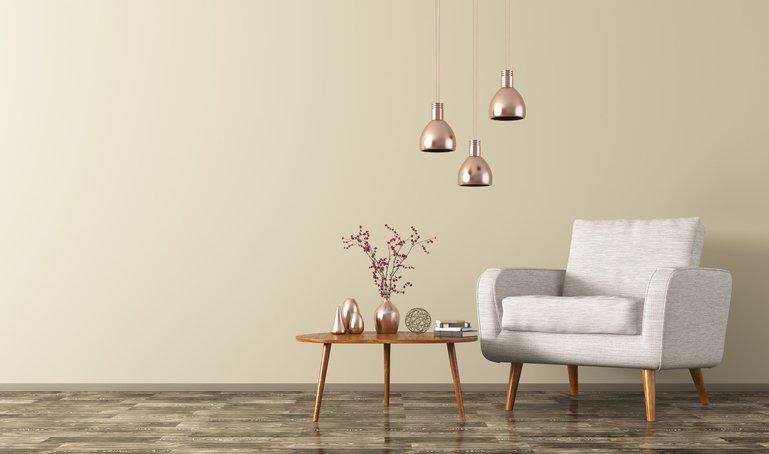 نصائح في اختيار الإضاءة المنزلية