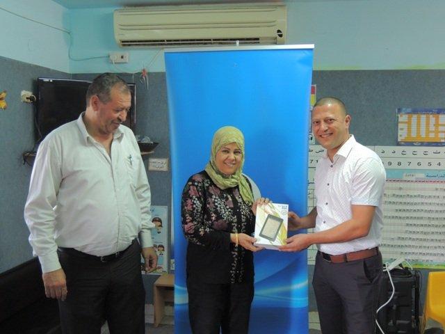 بيليفون مستمرة في تطوير التربية الديجيتالية في المجتمع العربي وهذه المرة في عرابة