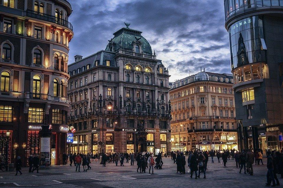 فيينا بانتظاركم هذا الصيف، اليكم اهم الاماكن