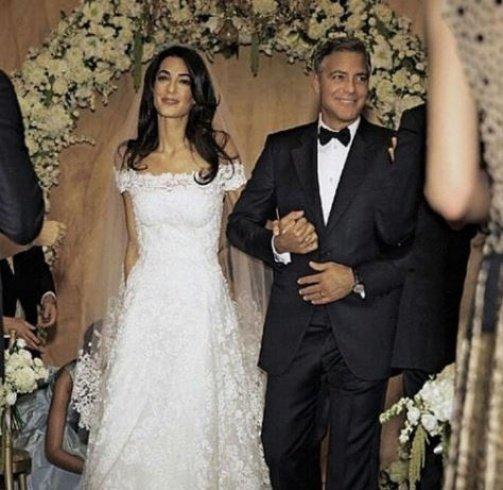 أعراس هؤلاء المشاهير فاقت تكلفتها المليون دولار، من هم؟