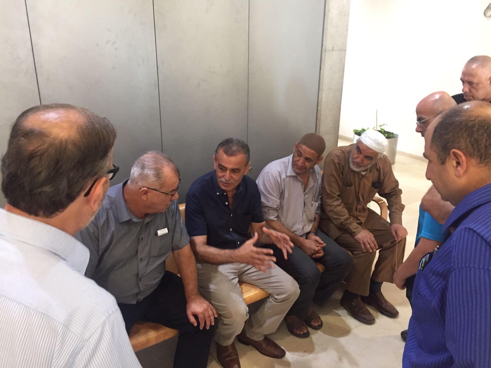 مركزية حيفا تجدد اوامر الإعتقال الإداري