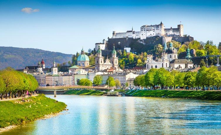 أماكن سياحية رائعة في النمسا تستحق أن تزوريها!