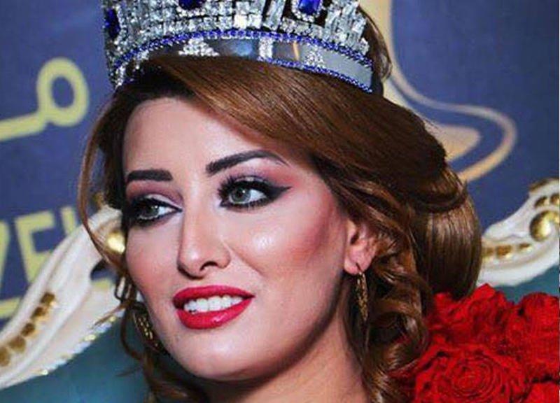 للمرة الأولى منذ 45 عاماً.. عراقية تشارك في ملكة جمال الكون
