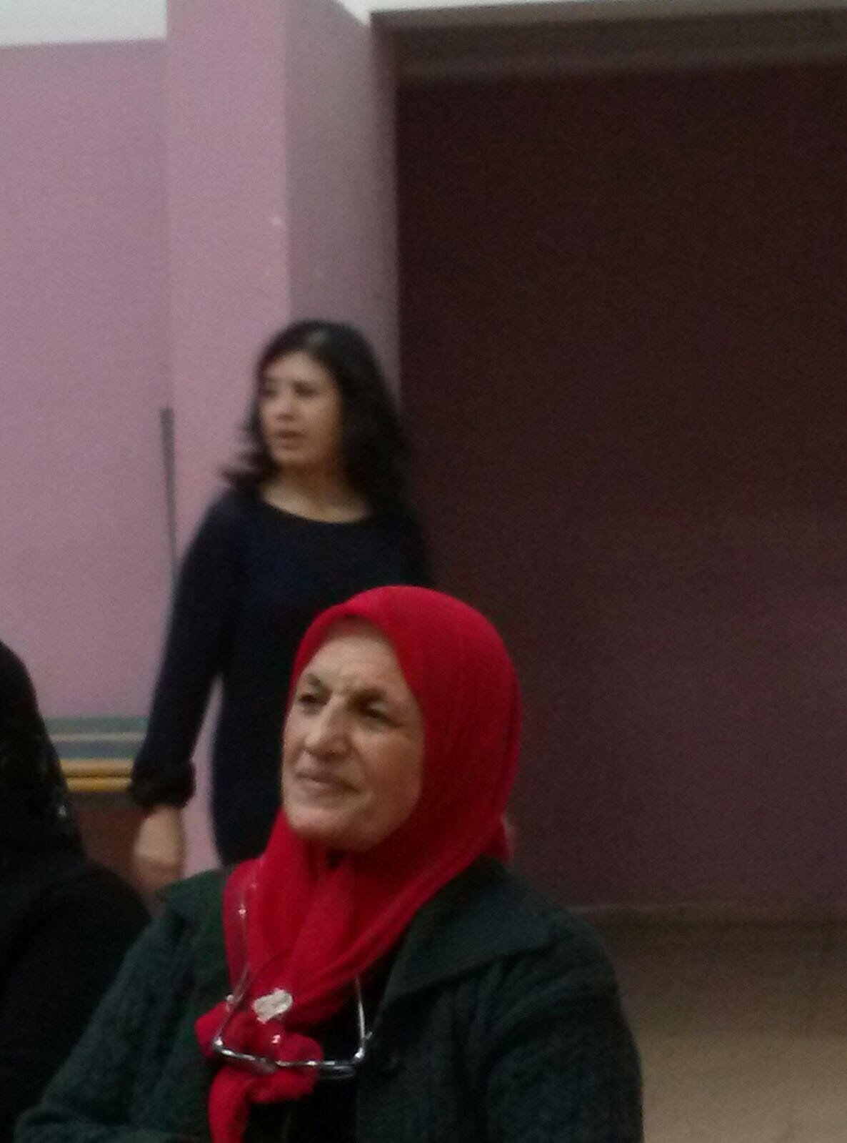 ضمن مشروع نساء على درب العودة: أمسية في المركز الثقافي في مجدالكروم