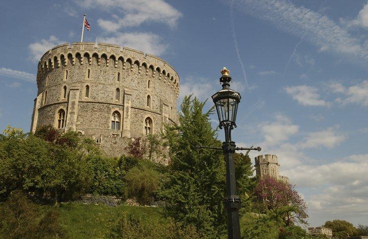 زفاف الأمير هاري يرفع عائدات السياحة في محيط قلعة وندسور