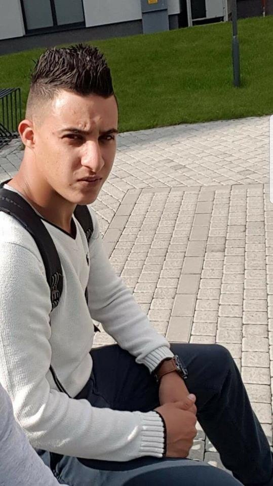 مصرع طالب من النقب في رومانيا بحادث طرق
