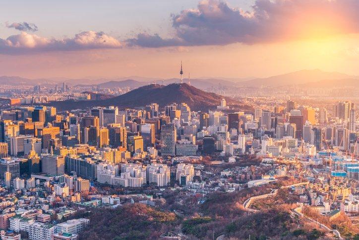 زيارة سياحية إلى كوريا الجنوبية تعرفوا عليها