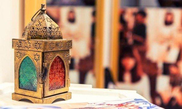 من الآن جددي ديكور منزلك لاستقبال رمضان