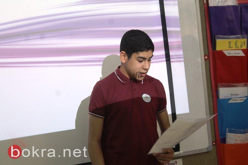 سخنين: الحلان تستضيف الكاتب محمد نفاع في إسبوع التراث