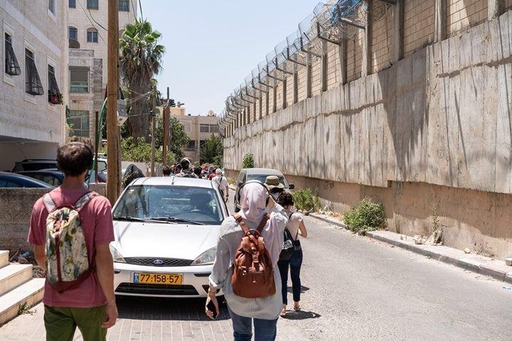 افتتاح مهرجان مقدسة - القدس: مصدر الإلهام والإبداع
