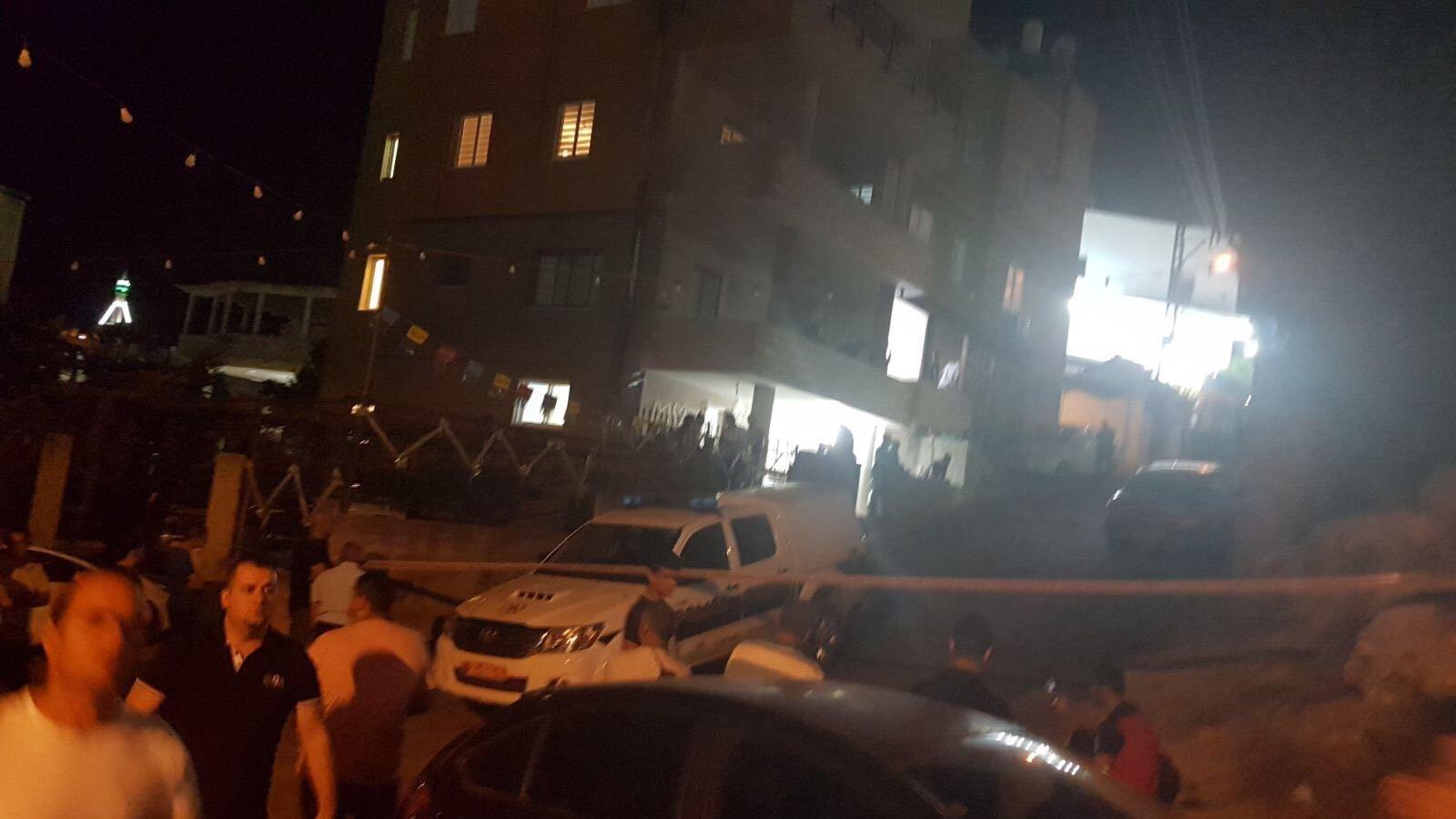 كابول: مصرع وحيد نايف حاج (23 عاما) طعنًا بخلاف عائلي!