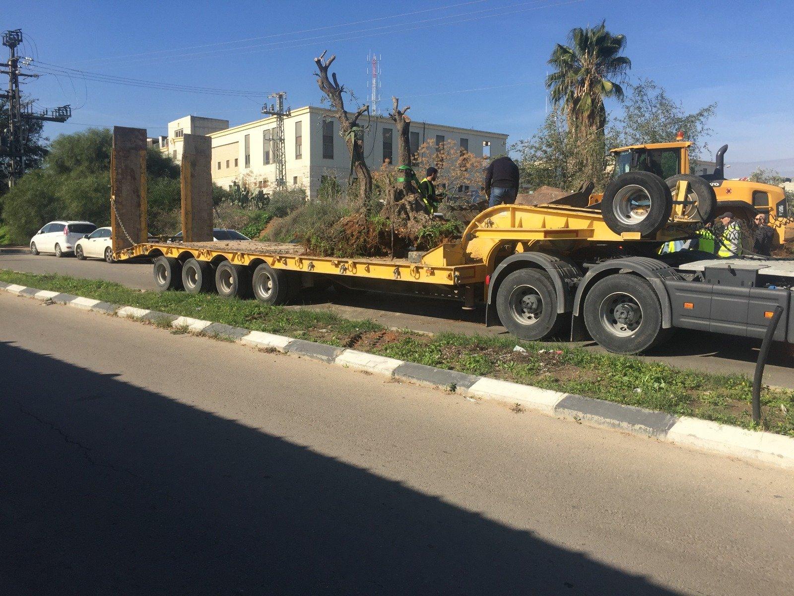 اللد: الشرطة تهدم منزل المواطن ايمن ابو رياش