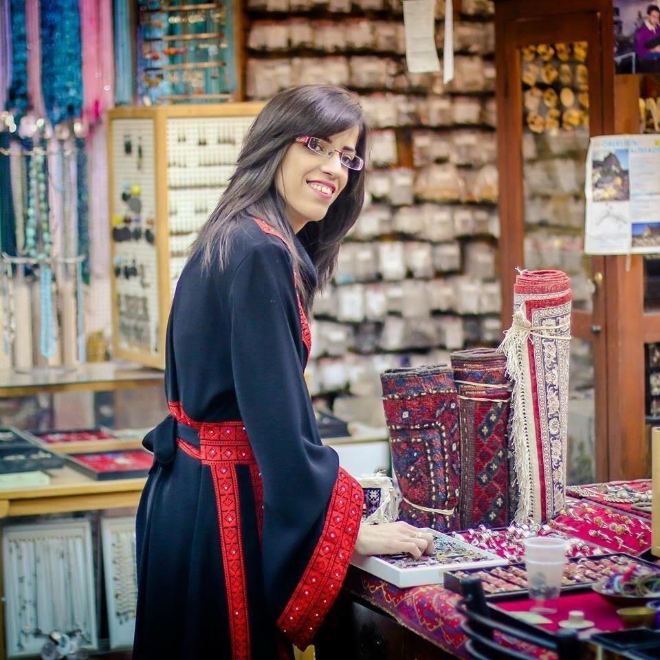 لميس حبيب الله لـبكرا: انتظروا بازار عشانك يمّا
