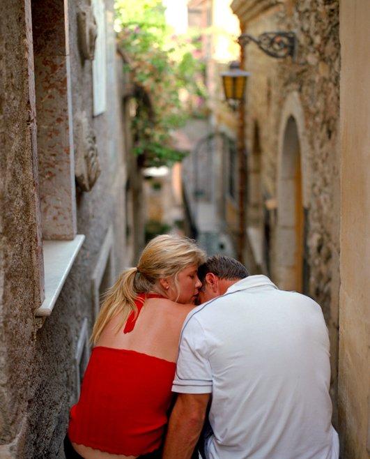 نشاطات للزوجين في يوم الحب بـتاورمينا