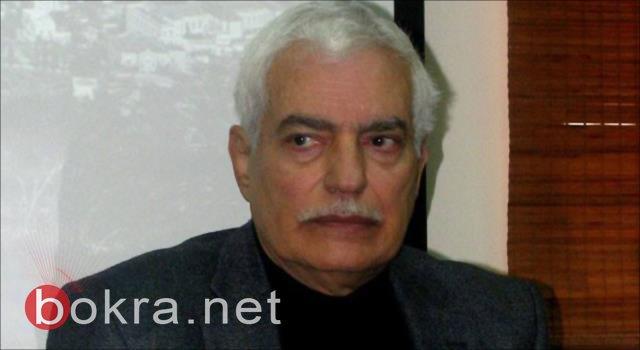 رام الله: تشييع مهيب للشاعر أحمد دحبور