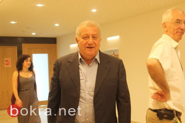 بحضور واسع عرض مشاريع تقنية لدعم السياحة والثقافة في الناصرة