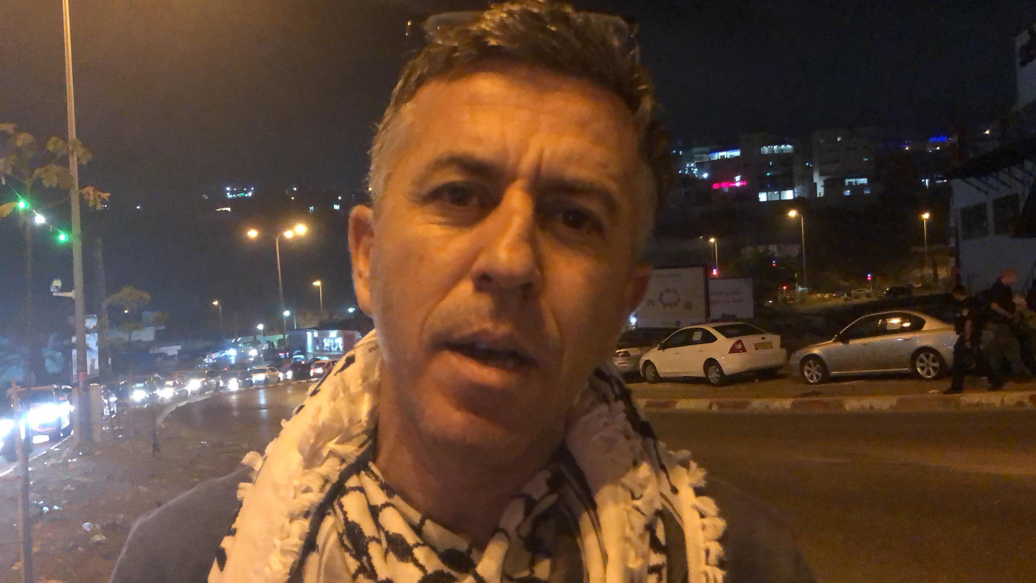 قياديو ابناء البلد بعد التحقيق معهم: سنقاضي الشرطة وهي كاذبة دائما
