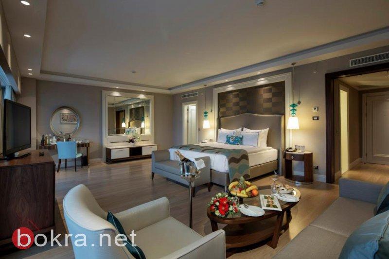 تعرف على افضل فنادق انطاليا التركية من خلال رحلة موقع بكرا