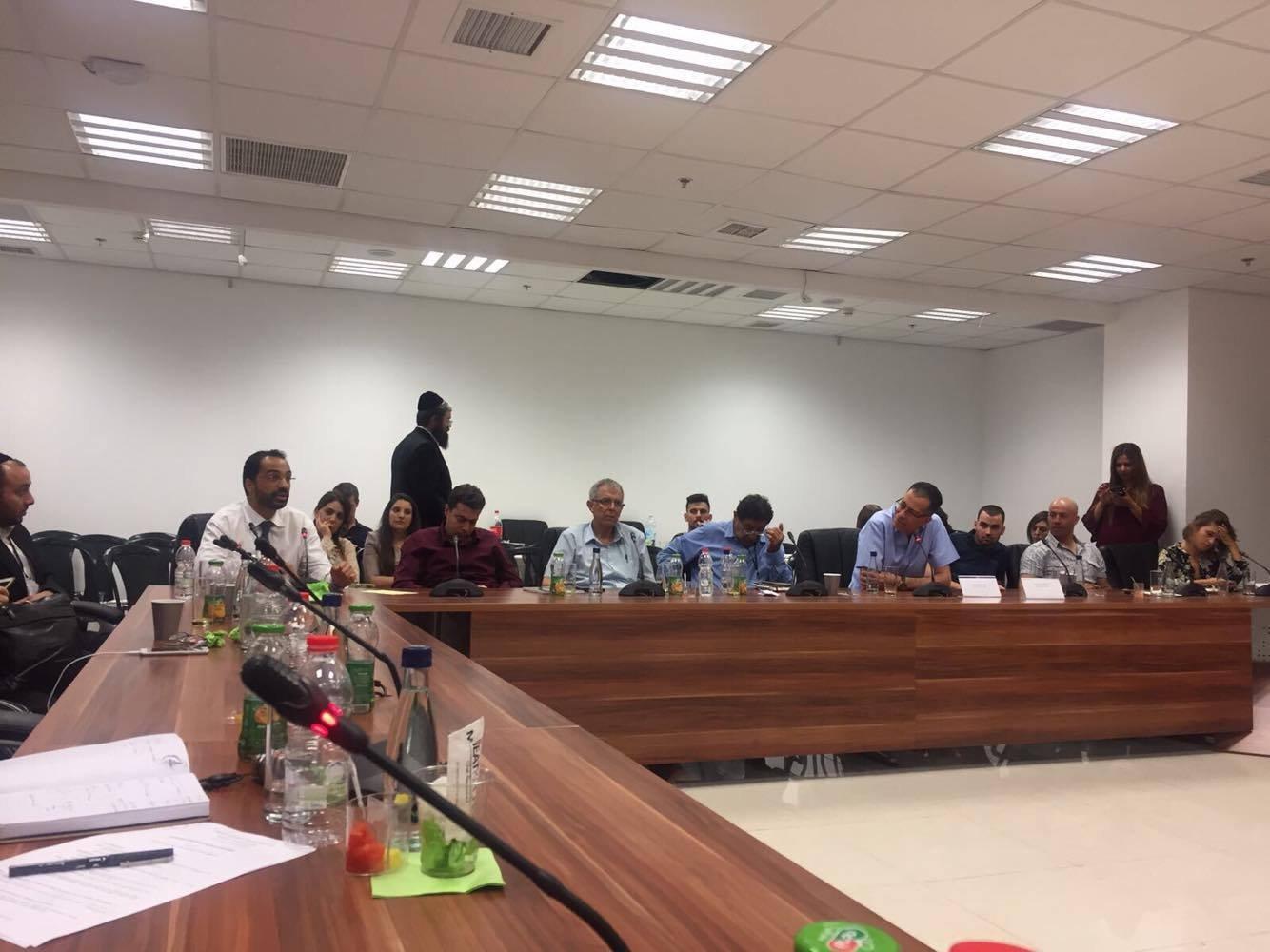الاقتصادي وائل كريم: حلمنا الكبير هو توسيع دائرة الاقتصاد داخل المجتمع العربي