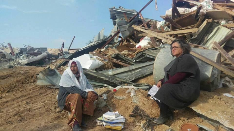 عودة وتوما-سليمان يحذّران من تبرئة المتورطين في احداث ام الحيران