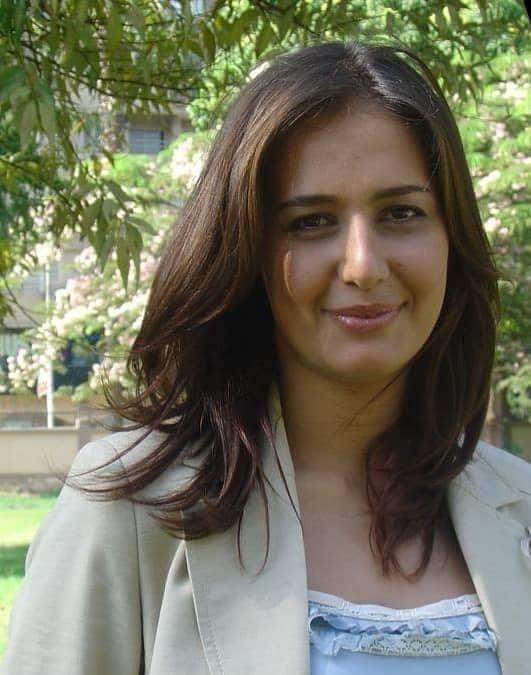 حلا شيحا بعد عودتها للفن: سأقدم أعمالاً تنتصر للإنسانية