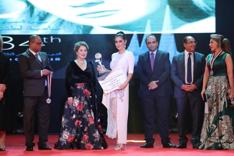 القائمة الكاملة لجوائز مهرجان الإسكندرية السينمائي... هؤلاء هم المتوّجون